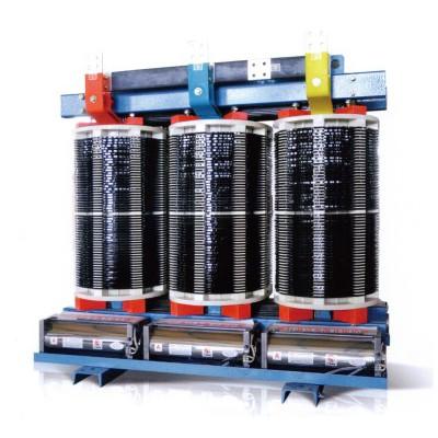 整流变压器/SG(B)10系列非包封H级干式电力变压器