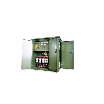 整流变压器/ZGS11-H(Z)系列组合式变压器3