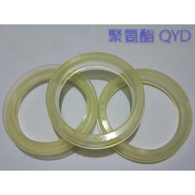 气缸密封圈/聚氨脂QYD