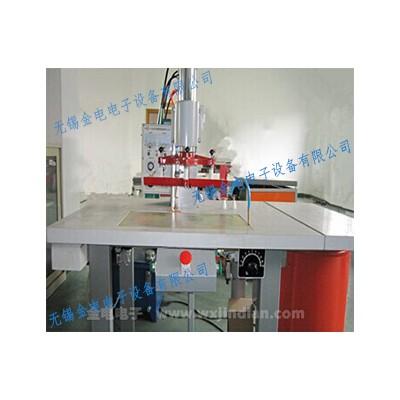 高頻機/全自動高頻機/自動醫療袋通管焊接機1