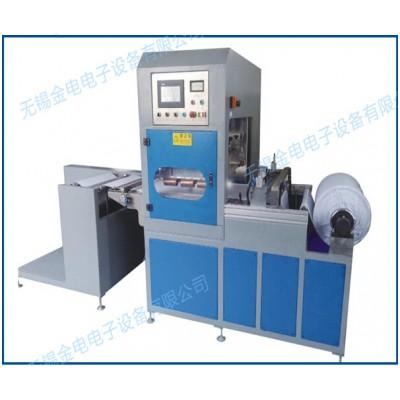 高頻機/全自動高頻機/全自動輸液袋焊接機1