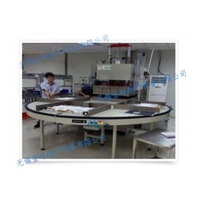 高頻機/全自動高頻機/全自動四工位TPU氣囊高頻焊接機