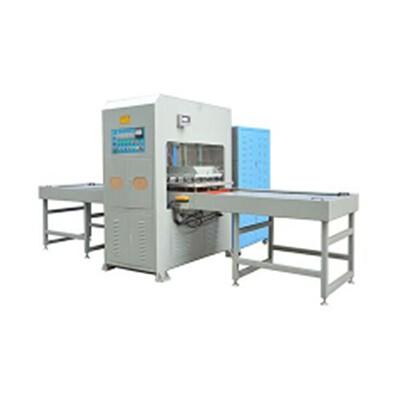 高頻塑料焊接機/高頻熱合機/高頻焊接機電動車腳墊/座墊1