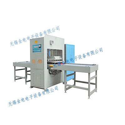 高頻塑料焊接機/高頻熱合機/汽車門板高頻焊接機