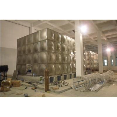 不銹鋼儲罐/鋼制碳過濾罐和鋼制砂過濾罐
