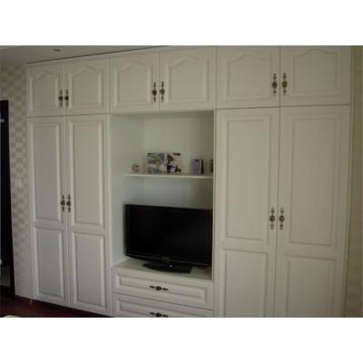 無錫櫥柜衣柜/電視機一體柜