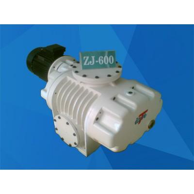 真空泵/ZJ型羅茨真空泵