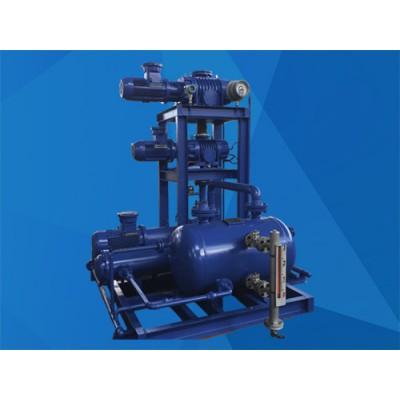 真空泵/羅茨液環真空機組(閉環)