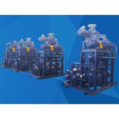 真空泵/羅茨水環真空機組2