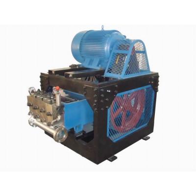 九柱塞高压泵