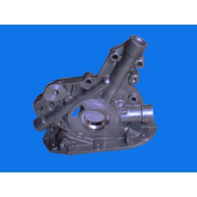 SGM400機油泵泵體-鋅合金壓鑄件
