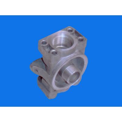 伊頓濾清器蓋-鋅合金壓鑄件