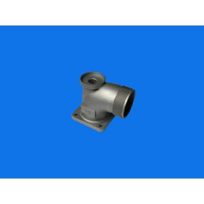 水泵接头-锌合金压铸件