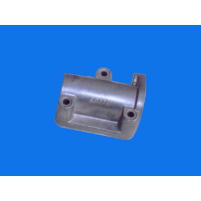 机油阀座支架-锌合金压铸件