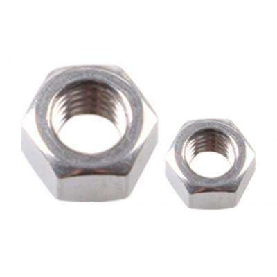 不锈钢螺母5
