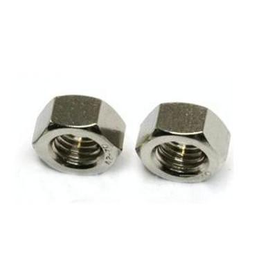 不锈钢螺母6