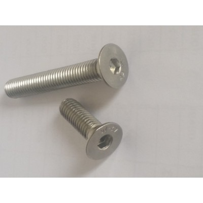 不锈钢螺栓8