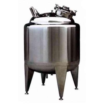 儲罐/不銹鋼無菌儲罐