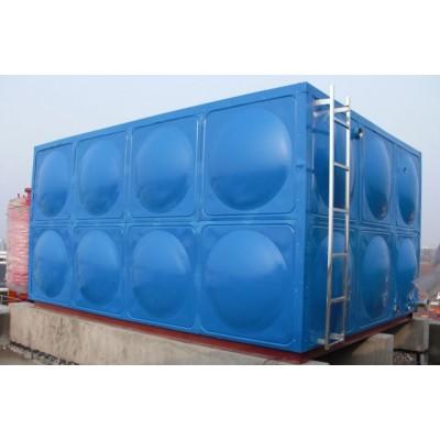 消防水箱/不銹鋼消防水箱帶保溫