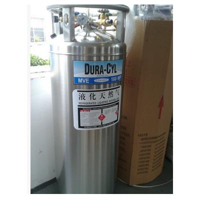 LNG專用杜瓦瓶—美國查特