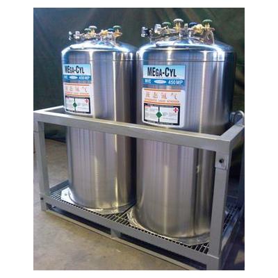工業氣體專用杜瓦瓶美國查特