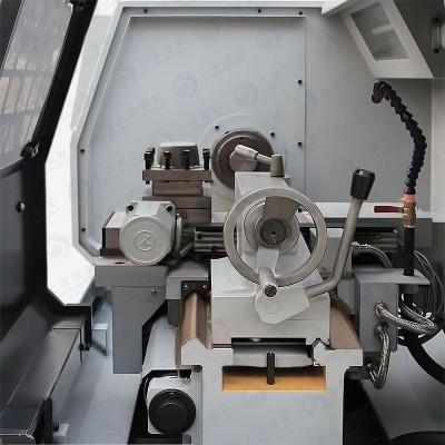 数控车床/TS 6132