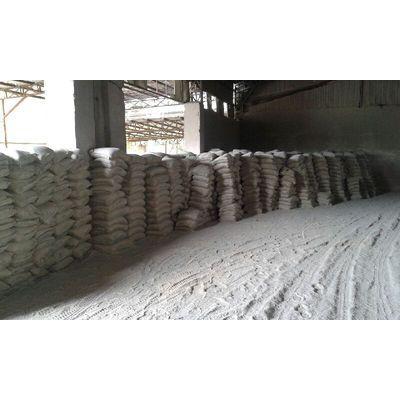 脱硫石膏/优质石膏粉大量供应