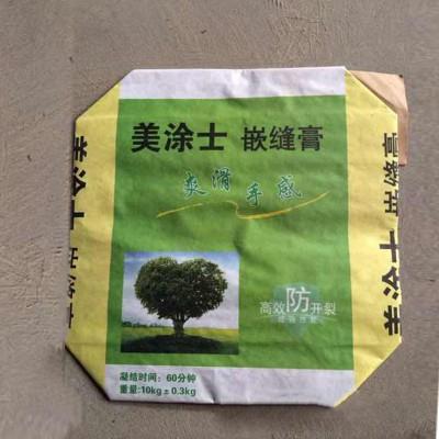 石膏缓凝剂/优质脱硫粉 嵌缝膏包装