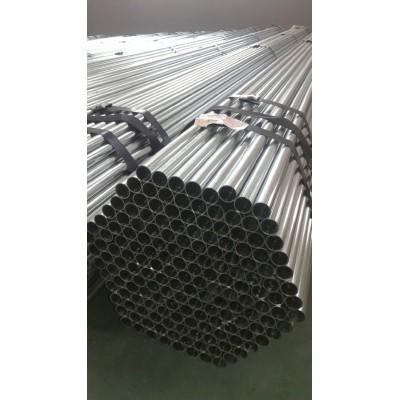 熱鍍鋅鋼管-鍍鋅管