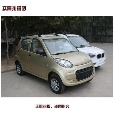 電動汽車/四輪電動車 眾匯Q5