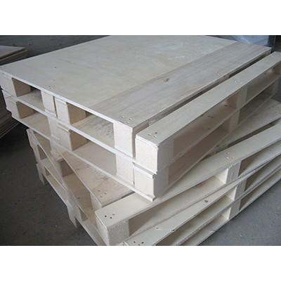 熏蒸胶合板木 托盘 木卡板木托板木栈板