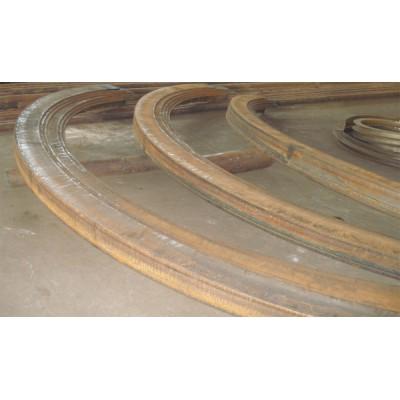 角鋼圈-彎管
