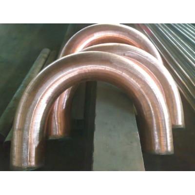 紫銅彎管-彎管