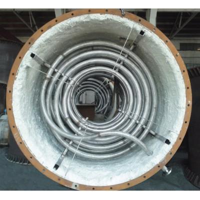 加熱爐管4-彎管
