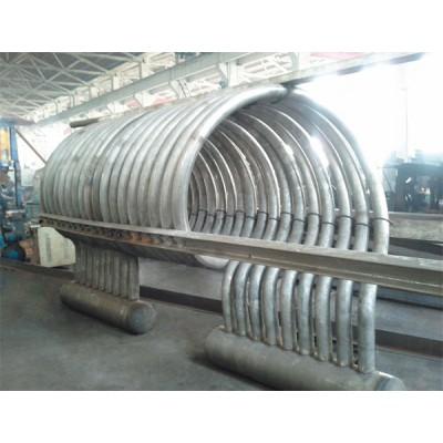 加熱爐管3-彎管