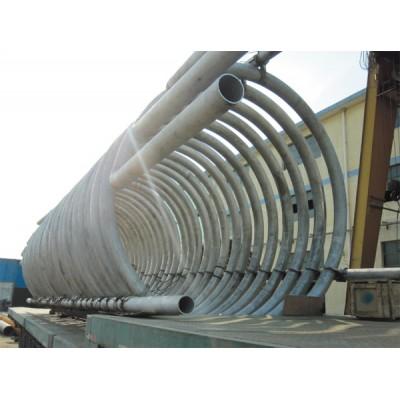組合盤管-彎管