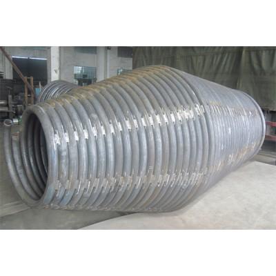 預燃錐盤管-彎管加工