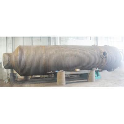 煤粉爐盤管-彎管加工