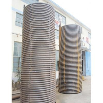 導熱油爐盤管4-彎管加工