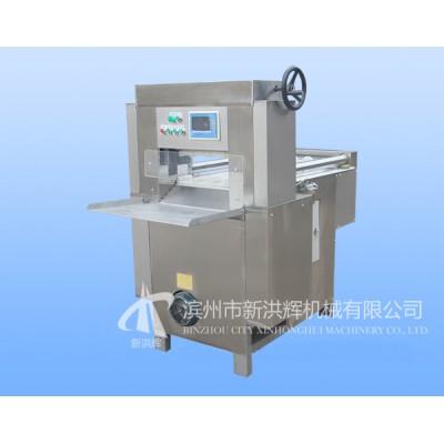 XHH-SB11羊肉切片機-數控羊肉切片機/濱州羊肉切片機