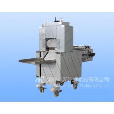 XHH-C型切片機-凍肉切片機