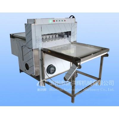 傳送帶型切片機-牛羊肉切片機/數控羊肉切片機XHH-ZA11