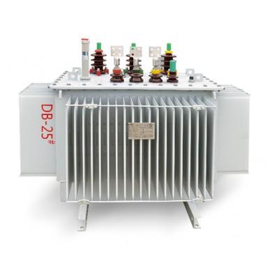 配電變壓器