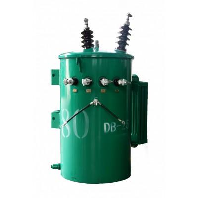 電力變壓器