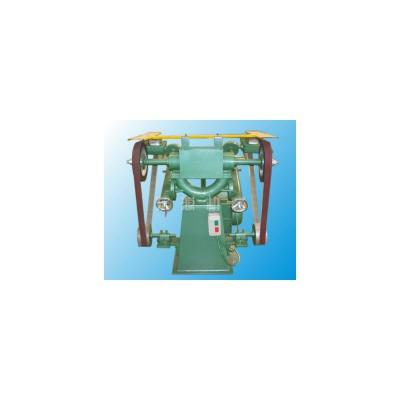 电磨砂带机
