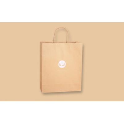 纸质礼品袋