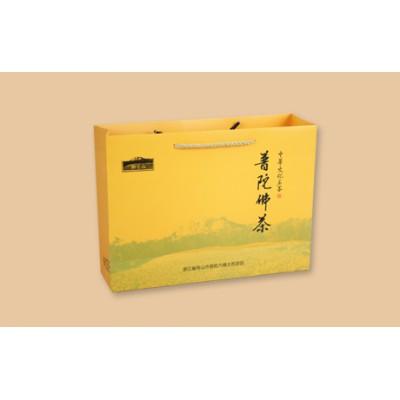 紙質禮品袋