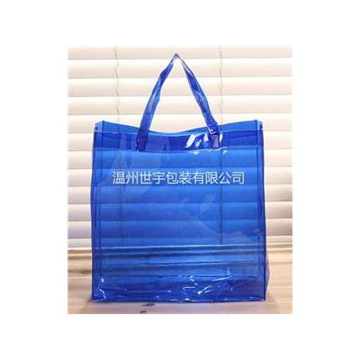 PVC礼品袋料