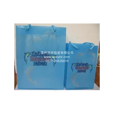 PVC禮品袋