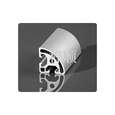HS-8-4040R-工業鋁型材/常州工業鋁型材